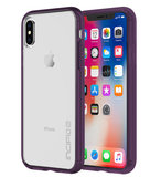 Incipio Octane Pure iPhone X hoesje Paars