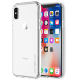 Incipio Octane Pure iPhone X hoesje Clear