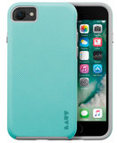 LAUT Shield iPhone 8 hoesje Mint