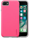 LAUT Shield iPhone 8 hoesje Roze