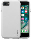 LAUT Shield iPhone 8 hoesje Wit