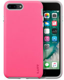 LAUT Shield iPhone 8 Plus hoes Roze