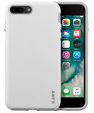 LAUT Shield iPhone 8 Plus hoes Wit