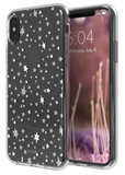 FLAVR iPlate iPhone X hoesje Starry