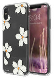 FLAVR iPlate iPhone X hoesje Petals