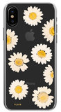 FLAVR iPlate iPhone X hoesje Daisy