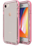 LifeProof NXT iPhone 8 hoesje Rose