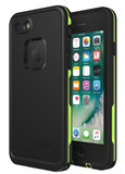 LifeProof Fre iPhone 8 waterdicht hoesje Zwart