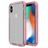 LifeProof NXT iPhone X hoesje Roze
