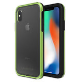 LifeProof SLAM iPhone X hoesje Zwart