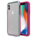 LifeProof SLAM iPhone X hoesje Roze