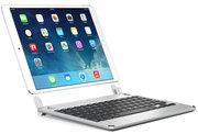 Brydge iPad Pro 10,5 inch Keyboard Zilver