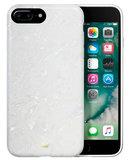 LAUT Pop iPhone 8 Plus hoes Artic Pearl