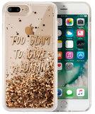 LAUT Pop iPhone 8 Plus hoes Glitter