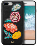 LAUT Pop iPhone 8 Plus hoes Bouquet