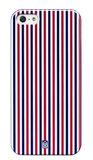 Case Scenario case iPhone 5 Red Stripe