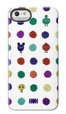 Case Scenario Holland case iPhone 5 Pom Pom