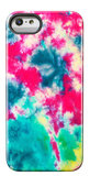 Case Scenario Holland case iPhone 5 Tie Dye