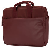 Incase Compass 13 inch tas Rood