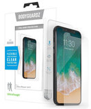 BodyGuardz UltraTough iPhone X Full Body