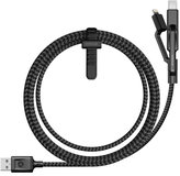 Nomad Rugged Universal 150 cm USB kabel