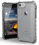 UAG Plyo iPhone 8 hoesje Doorzichtig