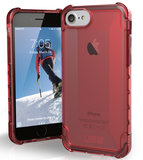 UAG Plyo iPhone 8 hoesje Rood