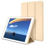 TechProtection Smart iPad mini 1/2/3 hoes Goud