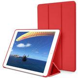 TechProtection Smart iPad mini 1/2/3 hoes Rood