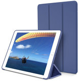 TechProtection Smart iPad mini 4 hoes Navy