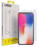 SoSkild Double Glass iPhone X screenprotector