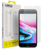 SoSkild Double Glass iPhone 8/7 Plus screenprotector