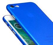 Caudabe Veil XT iPhone 8 hoesje Blauw