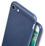 Caudabe Sheath iPhone 8 hoesje Navy
