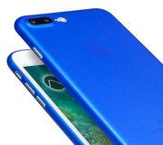 Caudabe Veil XT iPhone 8 Plus hoes Blauw