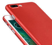 Caudabe Veil XT iPhone 8 Plus hoes Rood