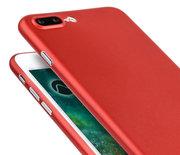 Caudabe Veil XT iPhone 8 Plus hoes Rood