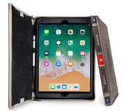 Twelve South BookBook iPad Pro 10,5 inch hoesje Bruin