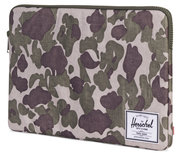 Herschel Anchor MacBook Pro 16 / 15 inch sleeve Camo