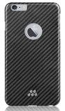 Evutec Karbon S iPhone 6/6S hoesje Zwart