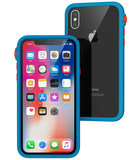 Catalyst Impact Protection iPhone X hoesje Blauw