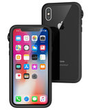 Catalyst Impact Protection iPhone X hoesje Zwart