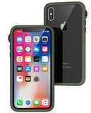 Catalyst Impact Protection iPhone X hoesje Groen