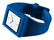 HEX horlogeband iPod nano 6G Blue