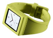 HEX horlogeband iPod nano 6G Green