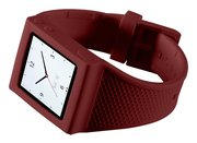 HEX horlogeband iPod nano 6G Red
