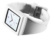 HEX horlogeband iPod nano 6G White