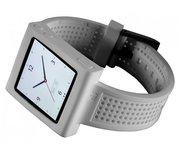 HEX Sport horlogeband iPod nano 6G White