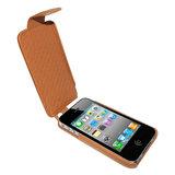 Piel Frama iMagnum iPhone 4/4S Tan