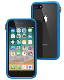 Catalyst Impact Protection iPhone 8 hoesje Blauw